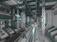 tunnel model