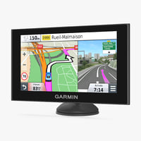 Vehicle GPS Garmin Nuvi 2589LMT