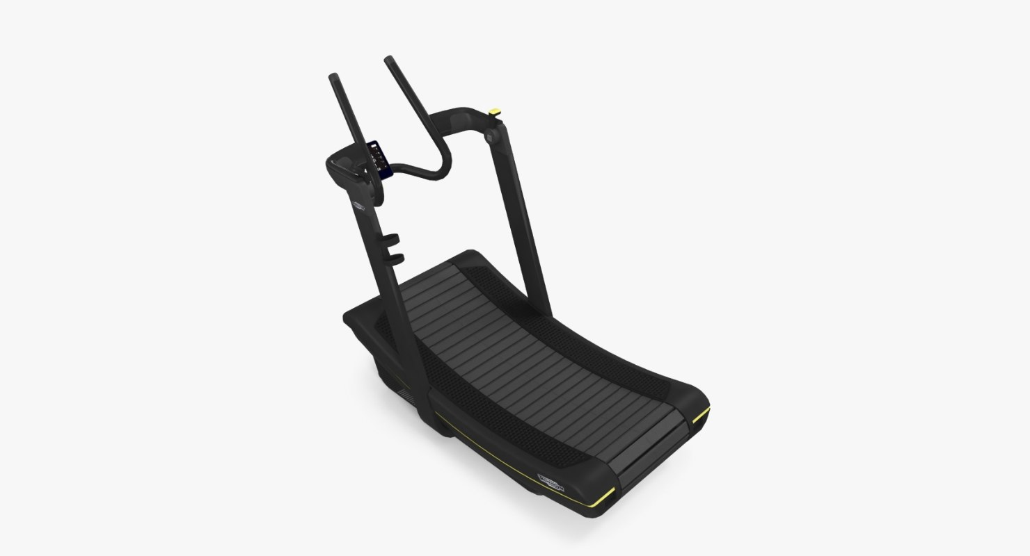 skillmill cardio run gym model