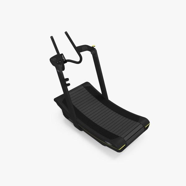skillmill cardio run gym model