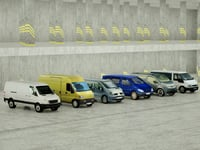6 vans model