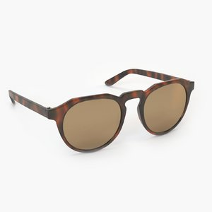 3D sunglasses 002 model