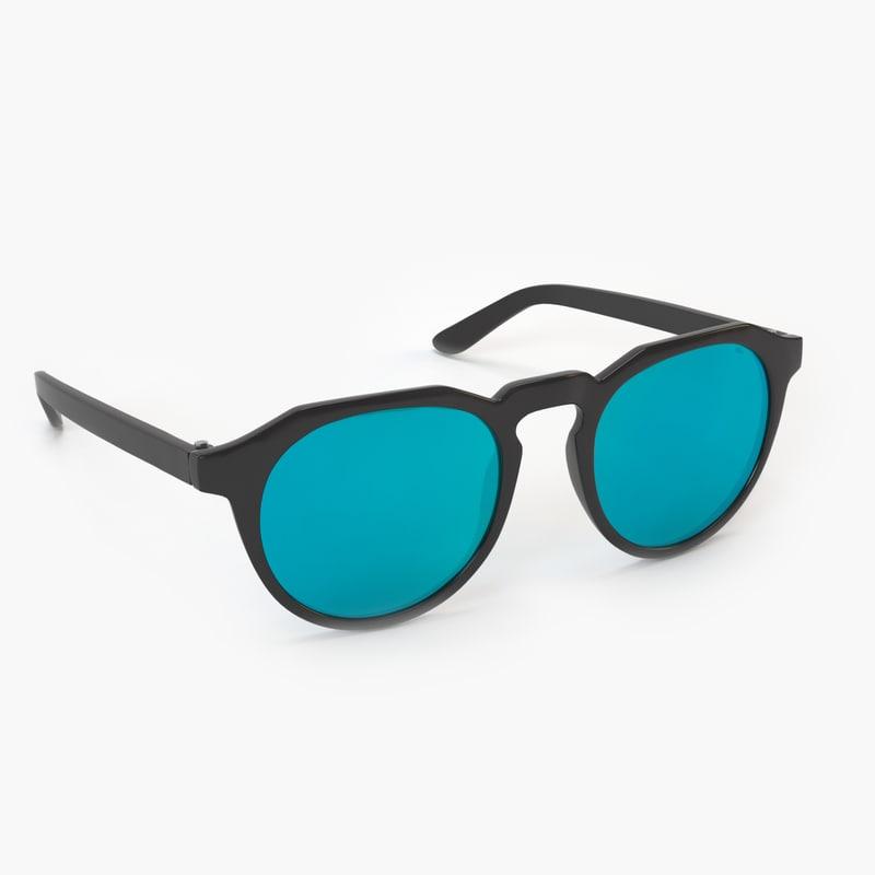 3D sunglasses 003