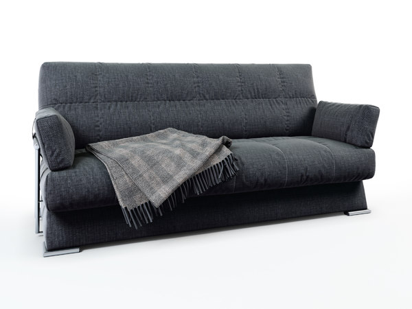 dudinka redsofa sofa 3D model