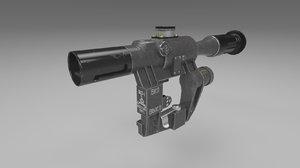 pso-1 sight model