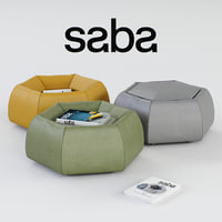 saba italia honey model