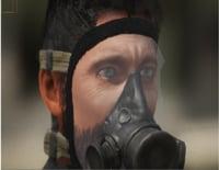 hero apocalipc ue4 3D
