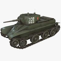 Tank BT