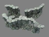 3D stone models37