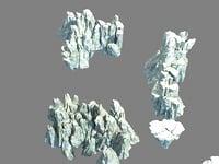 3D stone models38