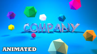 Opening Scene for Company