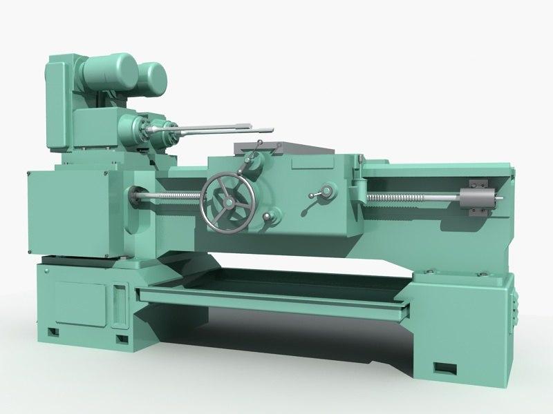 3D drilling machine 01