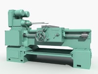 Drilling machine 01