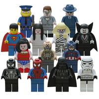 Lego big set