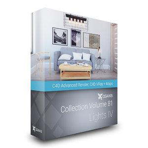 volume 81 lights iv model