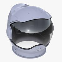 Astronaut Helmet A