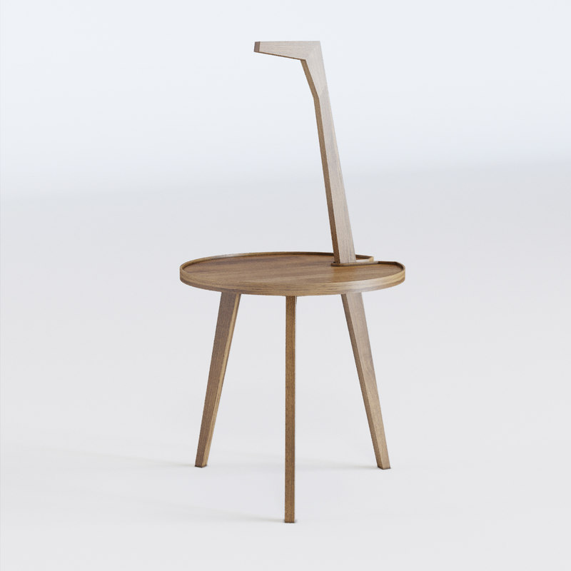 table 834 cicognino cassina model