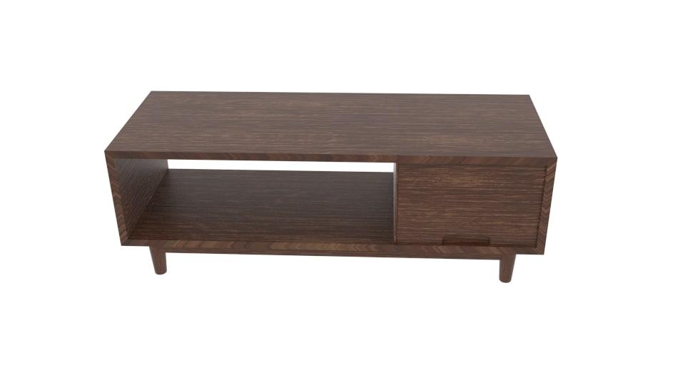japanese art furniture table model