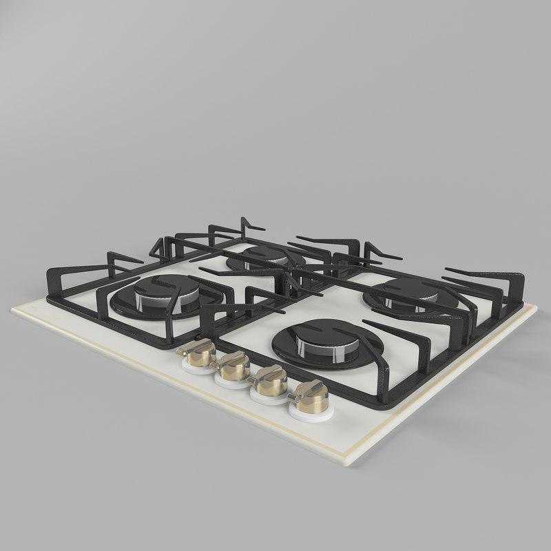 gas cooking kuppersberg fq663 model