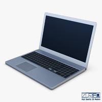 3D laptop v 2