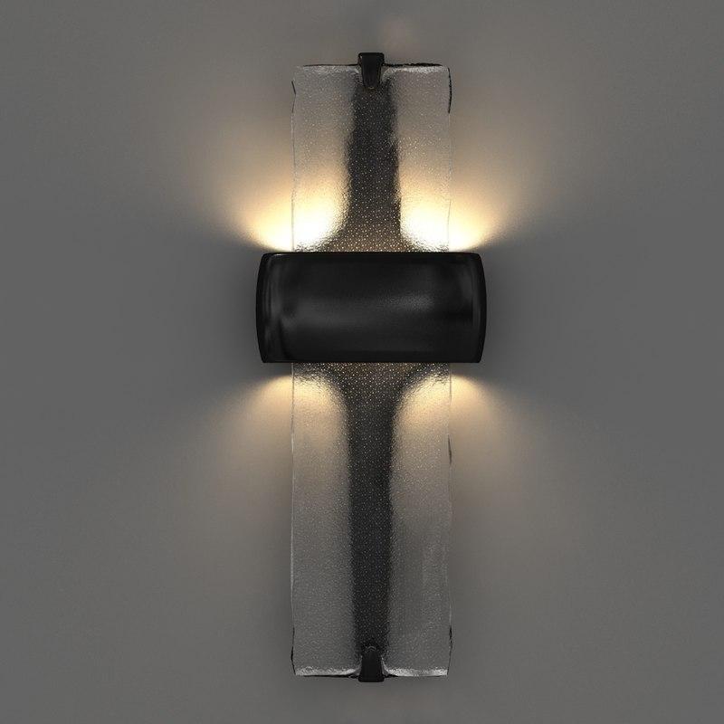3D light holly hunt vesta