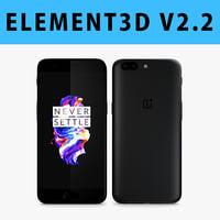 3D - e3d 5 model