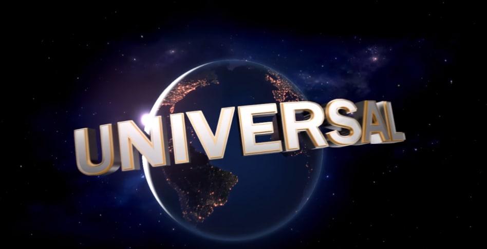 Kostenlos Universal Studios Intro 3d Modell Turbosquid 1194710