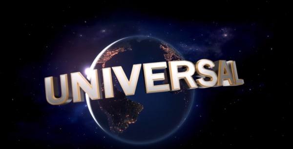 universal studios 3D model