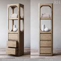 RH MARTENS MEDIUM BATH CABINET
