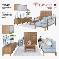 natural avanti sofa model