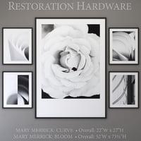 restoration mary merrick model