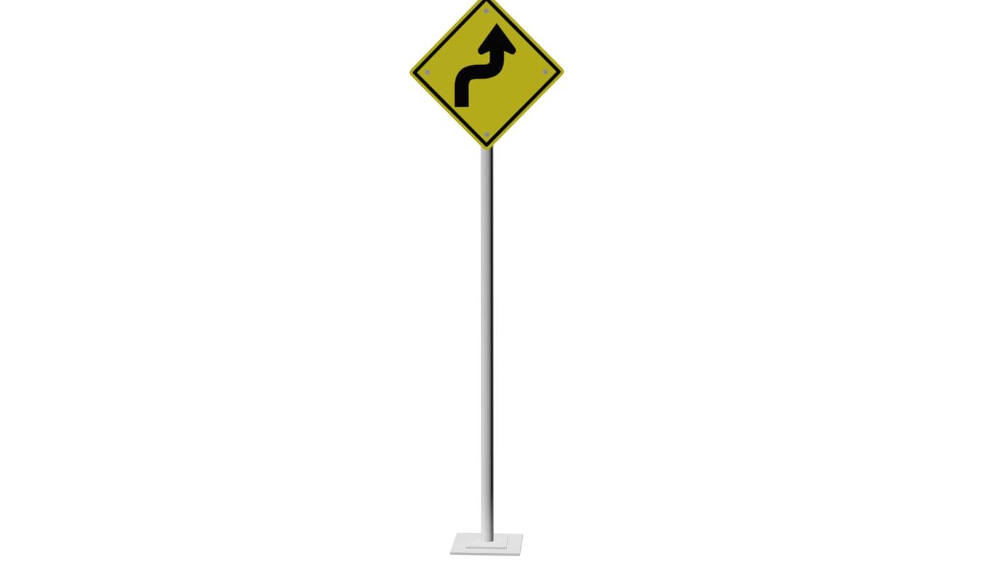 traffic forward curve 3D