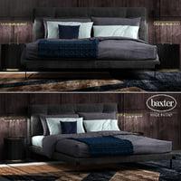 bed baxter viktor 5