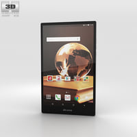 3D sharp sh-05g aquos