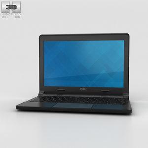 3D model 6 11