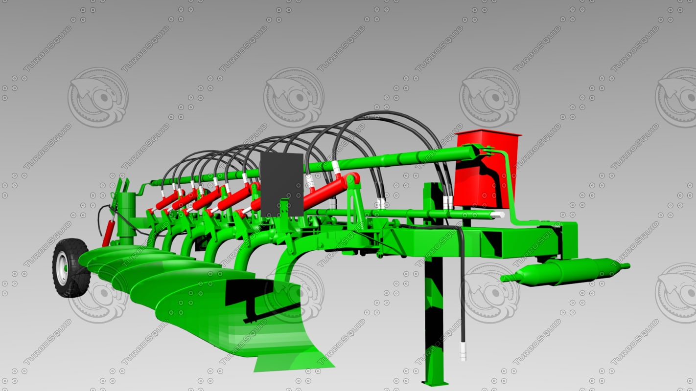 agrotipa rossea-phx plugh 3D model