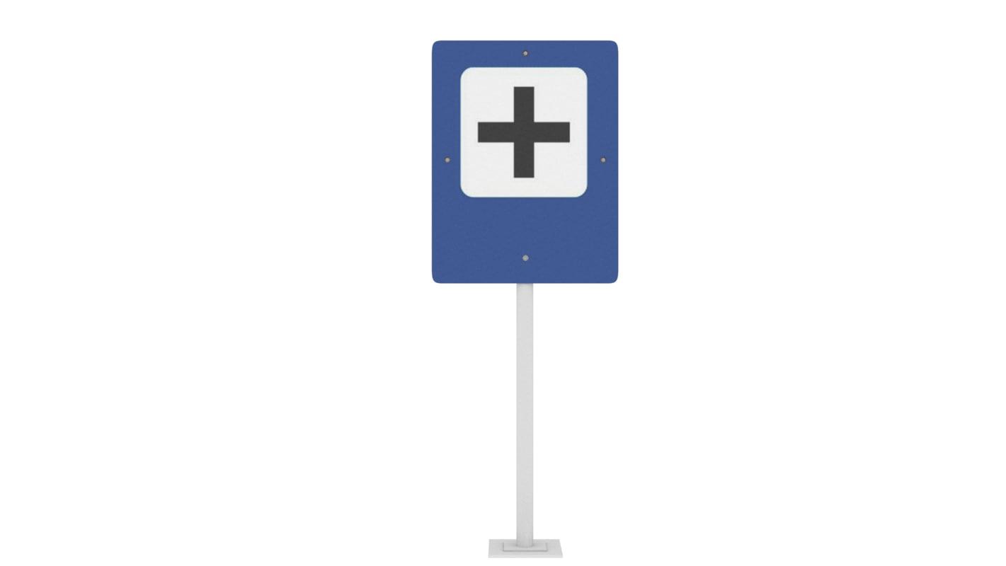3D health post