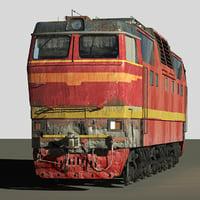 train cs2t model