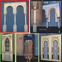 islamic models
