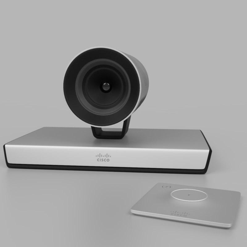 camera videoconference model