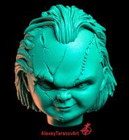 Chucky (+bonus)