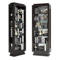 eichholtz cabinet yardley 109525 3D model