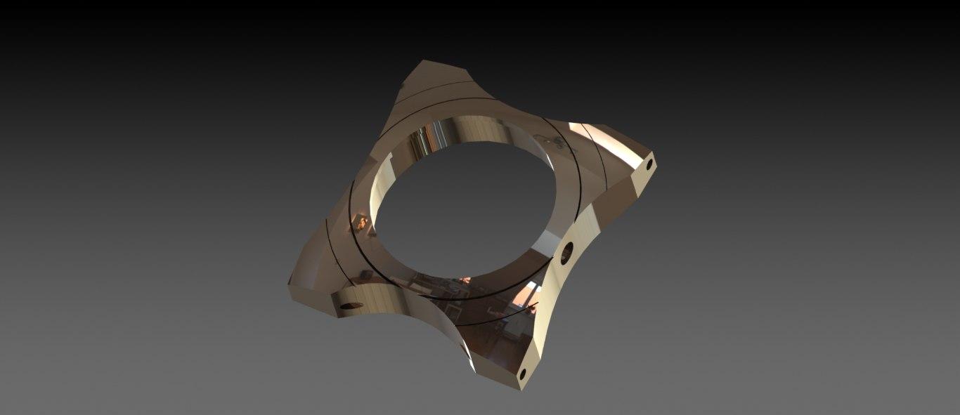 3D case cnc