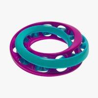 mobius ring 3D model