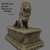 lion base model