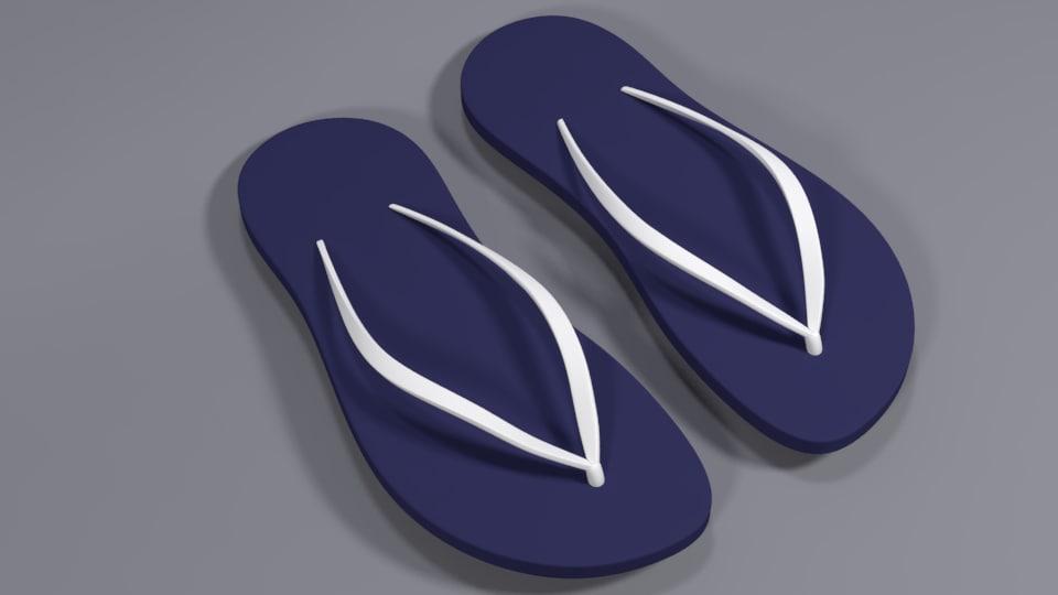 flip flop model