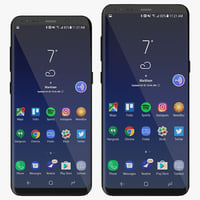 samsung galaxy s8 midnight model