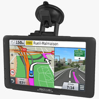 Car GPS Magellan RoadMate 6630T LM