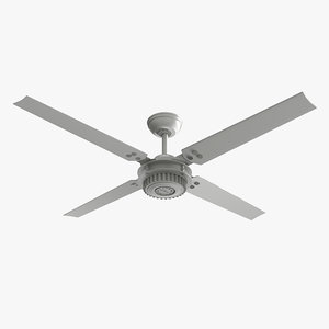 3D ceiling fan chronicle