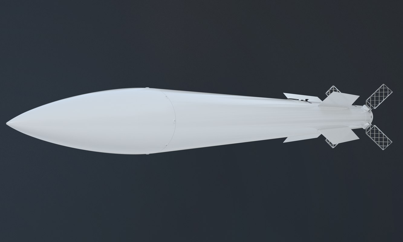 r77 vympel 3D